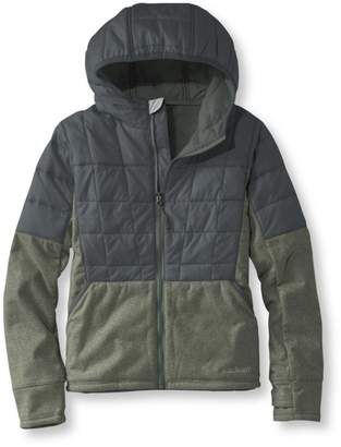 L.L. Bean L.L.Bean Kids' Puff-N-Stuff Pro Jacket