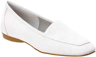 Donald J Pliner Deedee Leather Flat