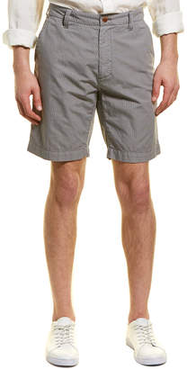 Grayers Maidstone Stripe Short