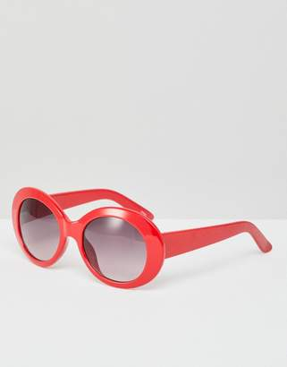 Monki Retro Sunglasses
