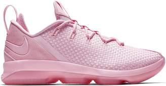 Nike LeBron 14 Low Prism Pink