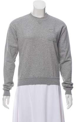 DSQUARED2 Embellished Crew Neck Sweatshirt
