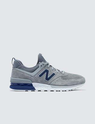 New Balance 574S Premium