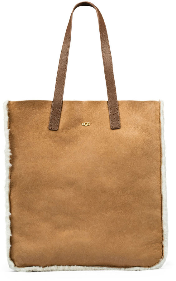 UGG Women's Claire Bomber Tote