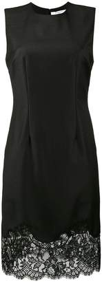 Givenchy sleeveless slip dress