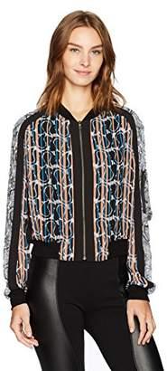 BCBGMAXAZRIA Women's Harrison Jacket