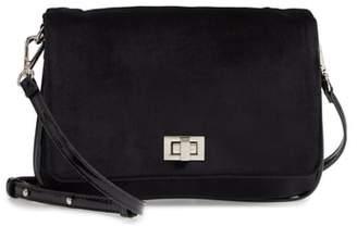 Steve Madden Velvet Crossbody Bag
