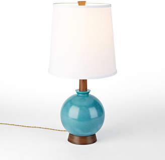 Rejuvenation Belmont Table Lamp