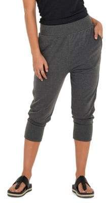 Paper Label QuietudePearson Micro-Terry Lounge Pant