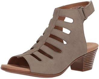 Clarks Women's Valarie Shelly Heeled Sandal