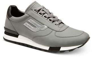 Bally Men's Gavino Rubberized Sneakers