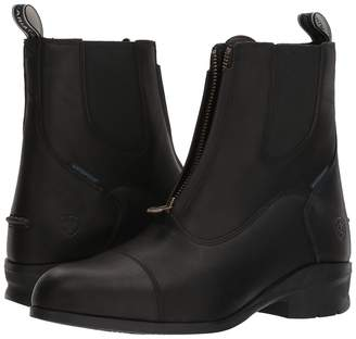 Ariat Heritage IV Zip H2O Men's Pull-on Boots