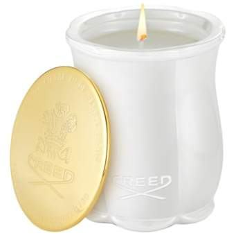 Creed 'Love in White' Beeswax Candle