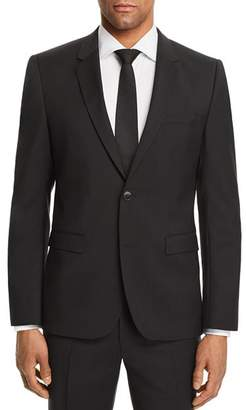 HUGO Aldons Slim Fit Basic Suit Jacket