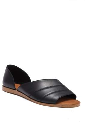 deb89e56adcf 1 STATE 1.State Carleigh Half-d'Orsay Open Toe Flat