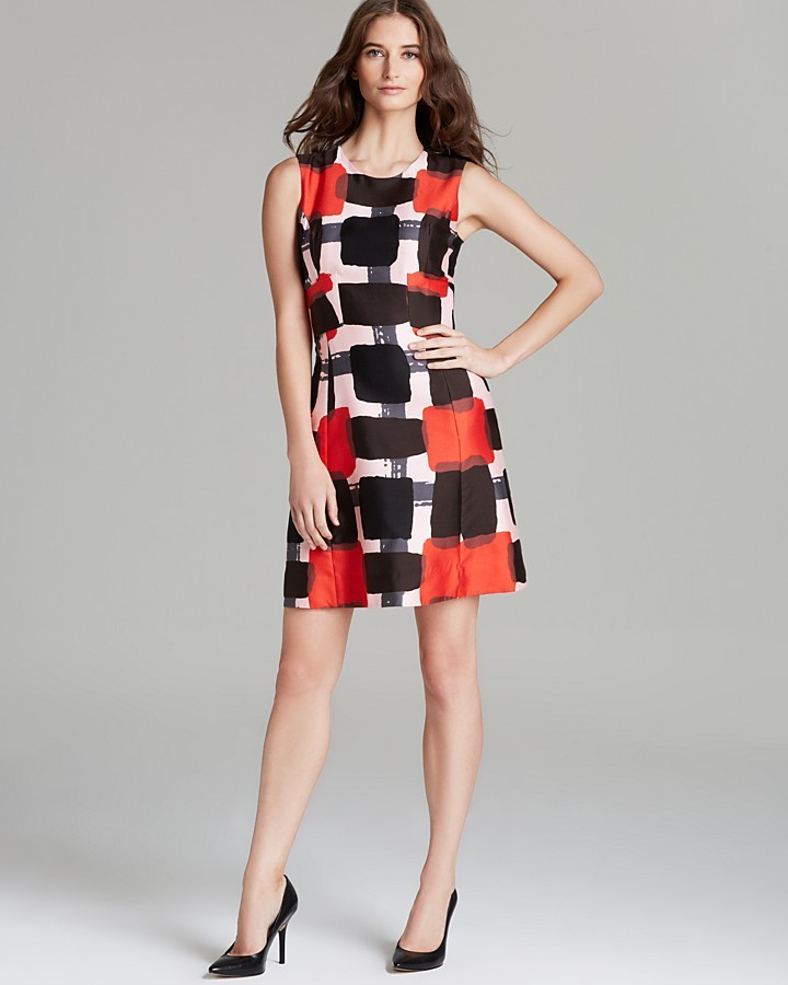 Kate Spade Marti Dress