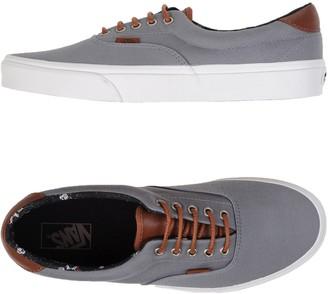 d40f909695 Vans Faux Leather Men s Shoes