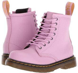 Dr. Martens Kid's Collection Brooklee PBL Girls Shoes