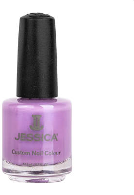 Jessica Custom Nail Colour 14.8ml Vio-Light