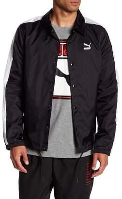 Puma Archive Coach Jacket