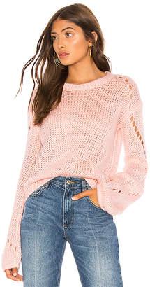 Tularosa Mia Sweater