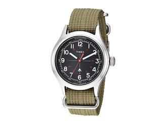 Timex Todd Snyder Military 40mm