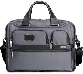 Tumi Men Alpha Computer Briefcase