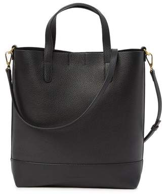 Melrose and Market Audrey Leather Convertible Tote