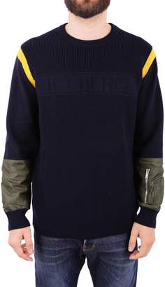 Iceberg Virgin Wool Pullover
