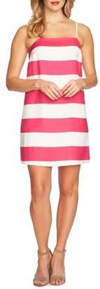 Cynthia Steffe CeCe by Carnival Stripe Dress