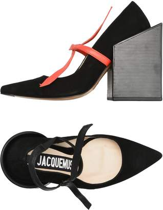 Jacquemus Pumps