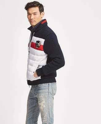 Ralph Lauren Hybrid Jacket