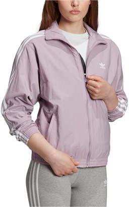 adidas 3-Stripe Track Jacket