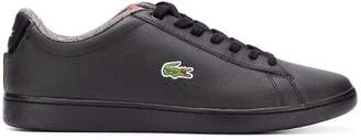 Lacoste lace-up sneakers