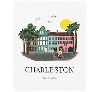 Pottery Barn Charleston by Rifle Paper Co.