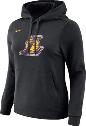 Nike Los Angeles Lakers