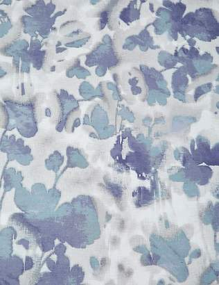 Marks and Spencer Abstract Floral Printed Bedding Set