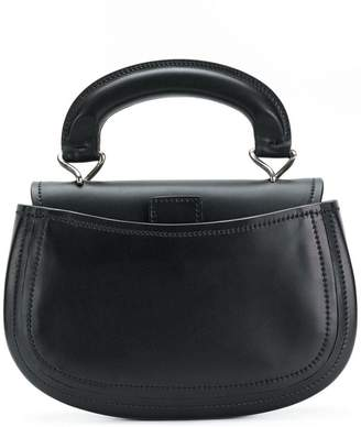Lemaire Pumpkin tote