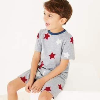 The White Company Star Pyjamas (1-12yrs)