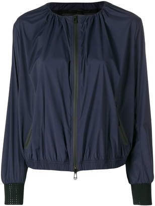 Belstaff zipped bomber jacket
