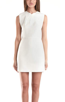 3.1 Phillip Lim Double Crepe Tank Dress