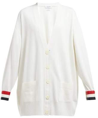41238f74e7d5 Thom Browne Wool Cardigans For Women - ShopStyle Australia