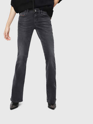 Diesel D-EBBEY Jeans 069EQ - Black - 25