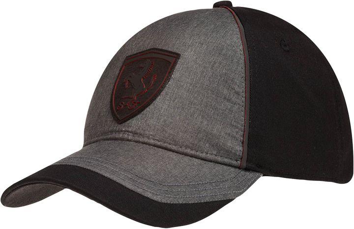 Puma Ferrari Lifestyle Fitted Hat