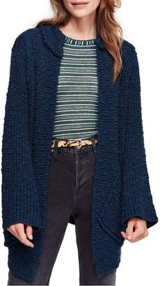 Free People Waterfront Cardigan