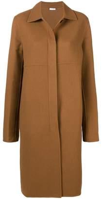 Jil Sander relaxed coat