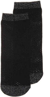 Aldo Mesh Ankle Socks - Women's