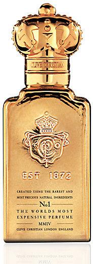 Clive Christian No 1 for Men Perfume Spray/1.6 oz.
