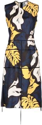 Cédric Charlier Knee-length dresses