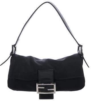 Fendi Neoprene Baguette Bag